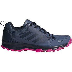 adidas TERREX TraceRocker Running Shoes Women blue